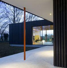 Gallery - Huize Looveld / Studio Puisto Architects + Bas van Bolderen Architectuur - 15