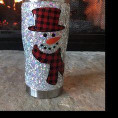 Diy Tumblers, Custom Tumblers, Glitter Tumblers, Christmas Clipart, Christmas Themes, Christmas Tumblers, Tumbler Designs, Glitter Cups, Cup Design