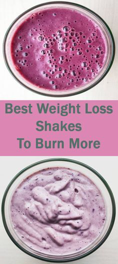 Will you lose weight drinking protein shakes
