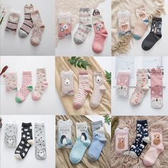 Find More Socks Information about 2pairs/lot New brand winter Autumn Women Cotton cartoon pattern Socks Female girl Cute warm funny Socks christmas gifts meias,High Quality socks female,China cartoon socks Suppliers, Cheap funny socks from Yozu socks Store on Aliexpress.com