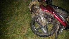 Policía alcoholizado: Lo atropelló y huyó