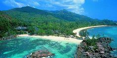 Honeymoon to the Seychelles :) - Constance Lémuria Resort, Praslin
