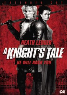 53) A Knight's Tale - Watched 04/12/2013 with Elizabeth via Personal Collection