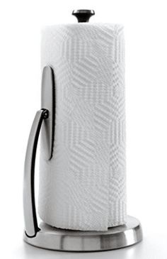 Shop for oxo good grips simply tear paper towel holder at Bed Bath & Beyond. Buy top selling products like OXO Good Grips® Simply Tear Paper Towel Holder and undefined.