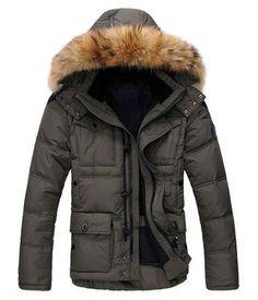 The Ridgecrest Parka Dark Grey Mens Winter Coat, Winter Jackets, Bold Fashion, Mens Fashion, Safety Clothing, Men's Clothing, Mens Down Jacket, Gq Style, Mens Activewear