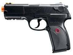 Umarex Ruger P345PR CO2 Airsoft Pistol 380 FPS Soft Air Gun | Sporting Goods, Outdoor Sports, Airsoft | eBay!