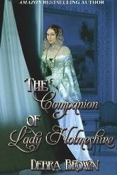 The Companion of Lady Holmeshire, a former servant girl, receives a rude reception in polite society.