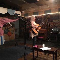You still have time to come hear Pattie Stuart and myself play you some sad songs to make you happy. We sing til 9! #songwriters