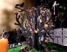 how-to-make-paper-mache-tree_1.jpg 665×523 pixels