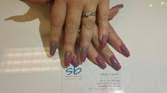 #salonbohemiallc #coffinnails #ballerinanails #acrylic #gelpolish #nailart