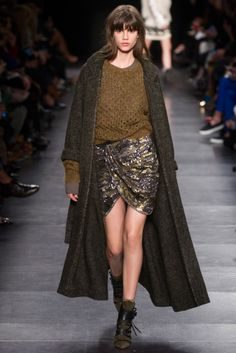 Isabel Marant | Fall 2014 Ready-to-Wear Collection | Style.com