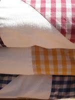 :: ENTRE TELAS ::: MOLINILLOS Y CUADROS Bed Pillows, Pillow Cases, Quilts, Google, Quilt Blocks, Scraps Quilt, Home Decor Ideas, Bath, Decorating Ideas