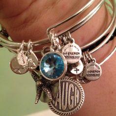 Bracelets* (Alex and Ani)