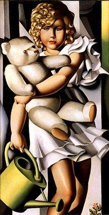 Tamara de Lempicka 10