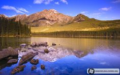 Image result for WIN 7 NATURE WALLPAPER