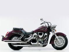 Honda Shadow - Possible bike for me