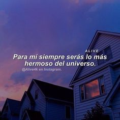 Old Quotes, Life Quotes, Tumblr Love, Love Phrases, Instagram Quotes, Love Memes, Love Messages, Spanish Quotes, Cute Love