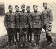 In the closing days of World War I, Choctaw Indians pioneered a new type of military intelligence.