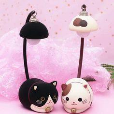 Psyduck Phone Case For Gif Kawaii, Kawaii Cat, Kawaii Shop, Harry Potter Kawaii, Bd Design, Cute Night Lights, Stickers Kawaii, Kawaii Bedroom, Cute Furniture