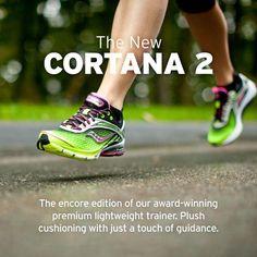 The New Cortana 2  Women's: http://scny.co/QPGZfY  Men's: http://scny.co/PQiIT0 #headsweats
