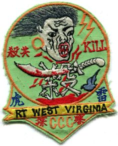 Vietnam War, Special Forces, Military History, Us Army, Pin Up, Patches, Embroidery, West Virginia, Drawings