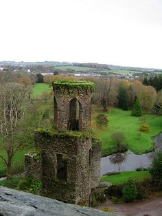 castles of ireland - Google Search
