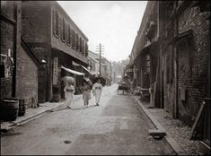 約100年前にドイツ人が撮影した横浜の写真が見つかる (※画像あり)|ラビット速報