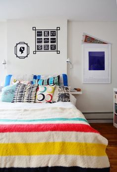 Temporary Living Situation Solutions | Apartment Therapy