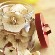 Dried Apples - EatingWell.com