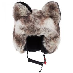 Great fun! Headztrong Snow Husky Ski Helmet Cover