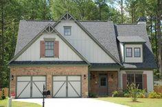 House Plan 419-204