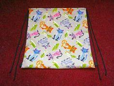 Podrobný foto návod na šití vaku na záda s podšívkou Lunch, Bags, Handbags, Eat Lunch, Lunches, Bag, Totes, Hand Bags