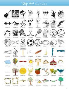Icons-Imagine Clipart