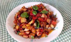 cucinare semplicemente: Ciambotta Napoletana