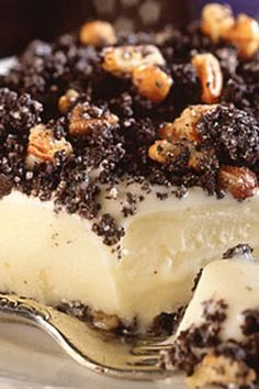 13 Diabetes-Friendly Desserts You'll Never Believe Are Sugar-Free  via @PureWow