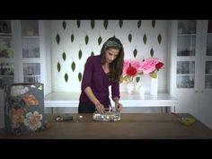 Mulher.com - Puff lata de tinta com Bianca Barreto - Parte 2 - YouTube
