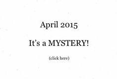 April 2015 | Enchanted Polish