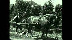 Vroeger op de boerderij.1920 tot 1960.