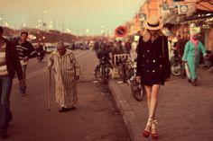 Très chic à Marrakech | Galería de fotos 6 de 12 | GLAMOUR