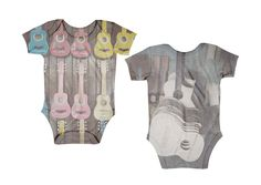 Omeng wants one for baby (onesies) and one for him (t-shirt)