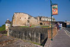Fort San Cristóbal, San Juan, Puerto Rico | PhotosPR.com