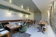 Contesto Urbano  | Via Gallia 51 | Roma | Progettazione locali pubblici | Studio GAD | www.studiogad.it | #arredamento #ristrutturazione #ristoranti #pizzerie #bar #paninoteche #gelaterie #pasticcerie #locali #pubblici #Roma #studiogad #localiroma #localipubblici #contestourbano