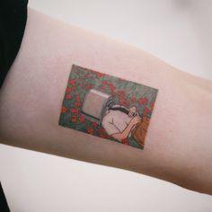 pinterest — 00lait Aesthetic Tattoo, Minimal Tattoo, Cute Tattoos, Tatoos, Small Tattoos, Beautiful Tattoos, Body Art Tattoos, Cool Tats, Skin Art