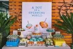 Υπεροχες ιδεες βαπτισης με θεμα το αστερι - EverAfter Baptism Themes, Boy Baptism, Christening, Baptism Ideas, Vintage Baptism, Spinning Top, Old Toys, Cake Pops, Diy And Crafts