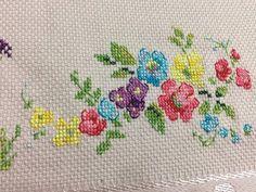 Discover thousands of images about İsim: Görüntüleme: 2690 Büyüklük: KB (Kilobyte) Baby Dress Patterns, Cross Stitch Flowers, Book Worms, Embroidery, Wallpaper, Crafts, Design, Stitching, Face Towel