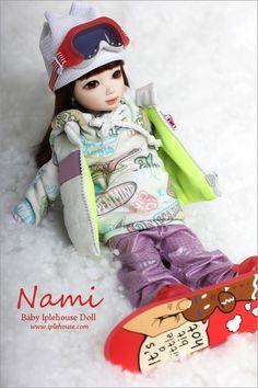 Nami by Iplehouse