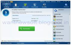 Wise Care 365 Pro Free Download Full Version With Serial Number / License Key Read more at http://wantnewsoft.blogspot.com/2014/06/wise-care-365-pro-free-download-full.html #wantnewsoft