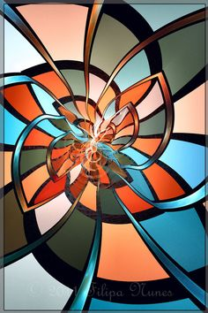 ❤~ Fractales ~❤  art