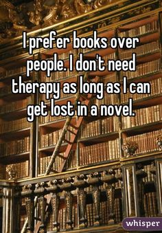 31 Confessions Any Book Lover Will Understand