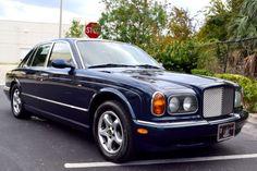 1999 Bentley Arnage For Sale In Fort Lauderdale | Cars.com